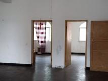 双水明硐小区屋顶花园 3室 2厅 1卫