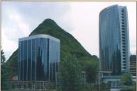 锦江甲级写字楼