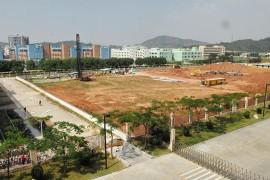 4200万亩集体建设用地即将入市:值多少┈